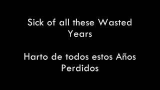 Maroon 5 - Wasted Years HD Subtitulado Español English