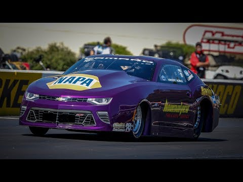 Vincent Nobile powers to the victory at the #ReadingNats