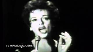 JUDY GARLAND sings the definitive version of SMILE