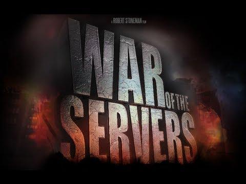 Garry's Mod - Wojna serwerów