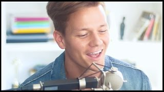 """The Lion King - """"Can You Feel The Love Tonight"""" - Tyler Ward (Disney Remix)"""