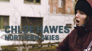 Chloe Hawes - Northern Skies   LaMosiqa.com Oneshotsession