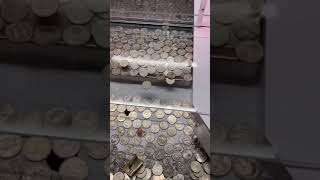 Coin Pusher challenge! #shorts
