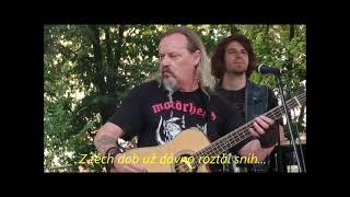 Video Stará škola Unplugged - Z těch dob už dávno roztál sníh