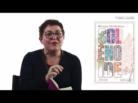 Vidéo de Mircea Cartarescu