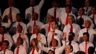 Coral Centenário Assembleias de Deus Portugal - Total Praise