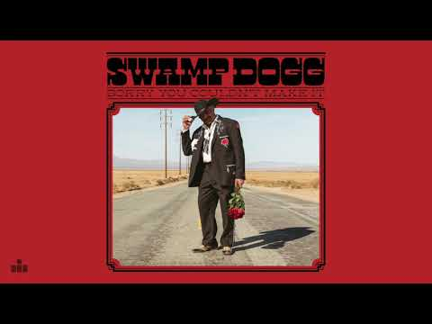 Swamp Dogg - Family Pain (Official Audio) online metal music video by SWAMP DOGG