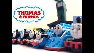 Thomas And Friends TOMICA Big Mountain & CRANKY トーマス トミカ ビッグマウンテンとクランキー