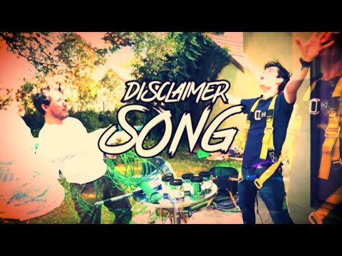 , title : 'Unus Annus - Disclaimer Song (Official Music Video)'