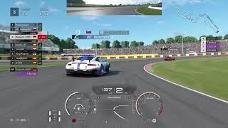GT Sport - FIA GT Nations Cup - GR.3 @ Suzuka // S-Lobby