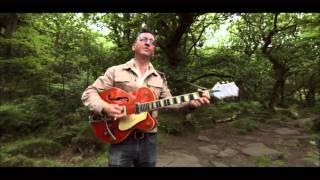 Richard Hawley Creating Hollow Meadows Video
