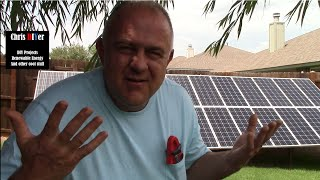Using Ohm's Law (and MPPT high volts) for optimal solar panel power/efficiency