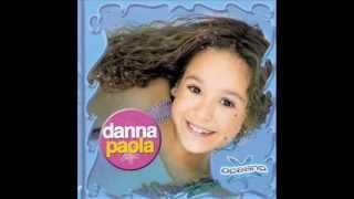 Danna Paola - CD Oceano - Un Paso Atrás