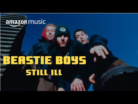 Still Ill: 25 Years of the Beastie Boys