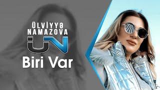Ülviyyə Namazova - Biri var KLIP 2019