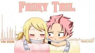 Winds - Be As One (Fairy Tail Theme Song)