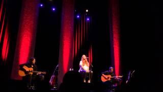 Alanis Morissette - Heart of The House (Live Morristown, NJ 7/25/14) 720p HD
