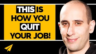 How to QUIT Your JOB Like a BOSS!