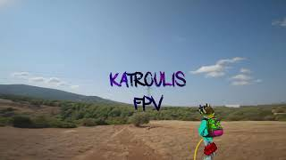 First try to Chasing Motocross (FreestyleFpv)! 3 weeks of Flying FPV Drone! Upcoming full Video!