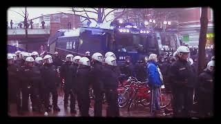 Video Aculeos - Polizia Merda feat. Eugenio /Bull Brigade/