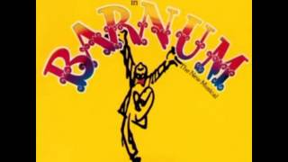 Barnum (Original Broadway Cast)   15. Come Follow The Band