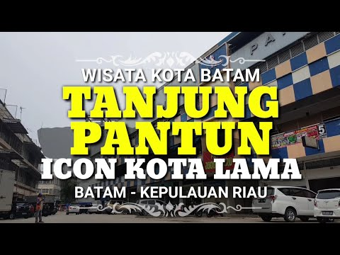 Bioskop Pertama Kota Batam • Icon Kota Lama Di Batam • Pasar Tanjung Pantun jadi Pasar Jodoh Baru