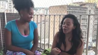Rafaela Bastos Interview Pt 2