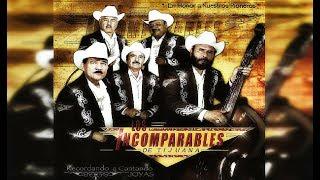 Los Incomparables De Tijuana – 10 Corridos(Álbum 2018)(DISCO COMPLETO-FULL ALBUM)(+LINK DE DESCARGA)