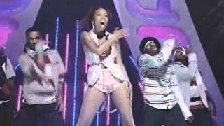 Brandy - Talk About Our Love feat. Kanye West at TOTP