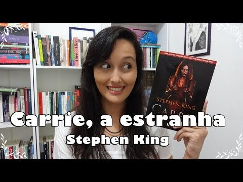Carrie, a estranha (Stephen King)