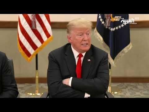 العرب اليوم - شاهد: استراتيجية أميركية جديدة بشأن الحرب في سورية