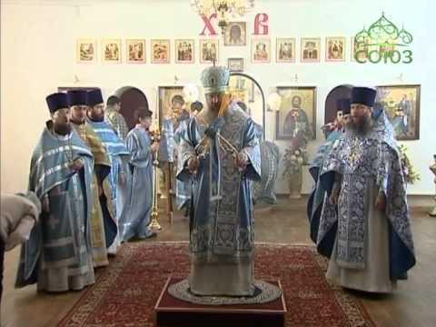 Таганрог церковь на бакинской сайт
