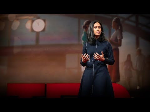 3 steps to turn everyday get-togethers into transformative gatherings | Priya Parker
