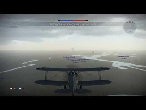 war thunder playstation 4 review
