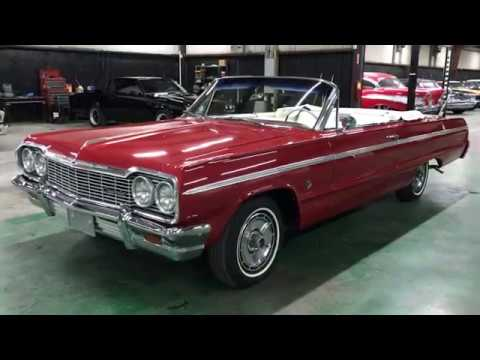 Video of '64 Impala - QEEB