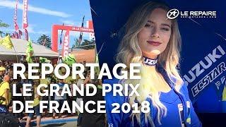 Grand prix de France 2018 !