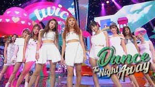 《Comeback Special》 TWICE(트와이스)   Dance The Night Away @인기가요 Inkigayo 20180715