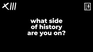 What side of history are you on? | ITTO Ep. 13