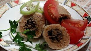 Как приготовить котлеты по-киевски рецепт