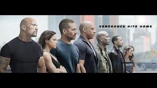 Furious 7 - Official Trailer 2