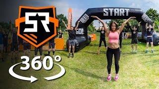 Video 360 oglądaj przez SMARTPHONE Men Expert Survival Race Wrocław 2015 by VR Global
