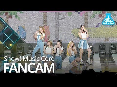 [예능연구소 직캠] Red Velvet - Umpah Umpah, 레드벨벳 - 음파음파 @Show! Music Core 20190914