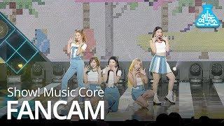 [예능연구소 직캠] Red Velvet   Umpah Umpah, 레드벨벳   음파음파 @Show! Music Core 20190914