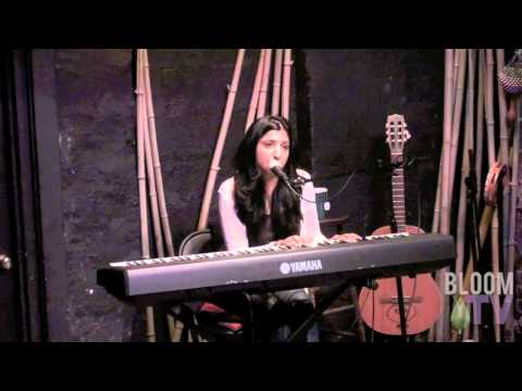 """BloomTV: Anita Aysola """"Long Way Home"""" @ Seed the Sound"""
