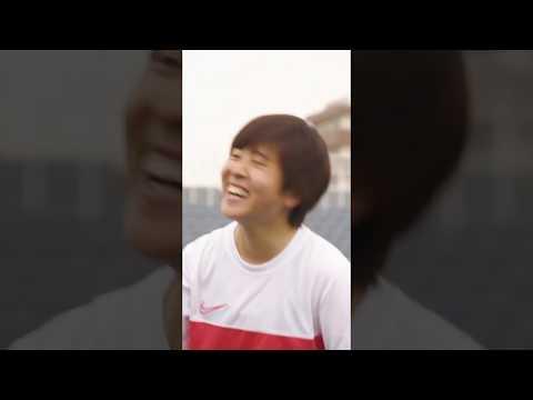 Nike Football   Yuka Momiki's Story