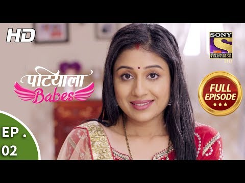 Patiala Babes - Ep 2 - Full Episode - 28th November, 2018
