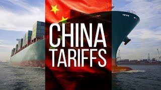 Chinese Tariffs Continue to Hit Agriculture