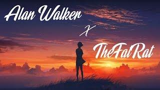 Alan Walker x TheFatRat【PARTY MEGAMIX 2017】