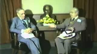 Dan B. Jordan PGM Interview - 1974