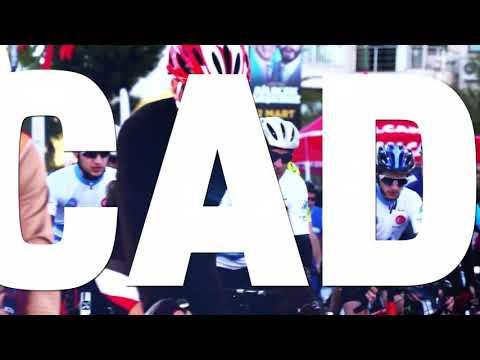 Pedallar Antalya için